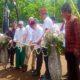 Bupati Anas Lepas Ekspor Perdana Kopi Robusta ke 6 Negara