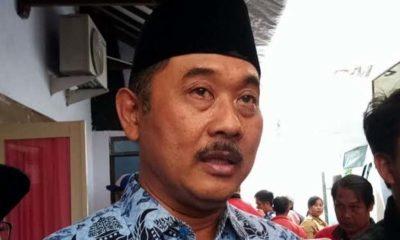 Wabup Yusuf Widyatmoko. (ist)