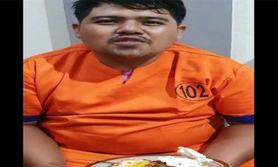 Boboho Pembunuh Rosidah, Polisi 'Mumet' 3 Hari Mencari, Ngaku Enak Makan dan Tidur