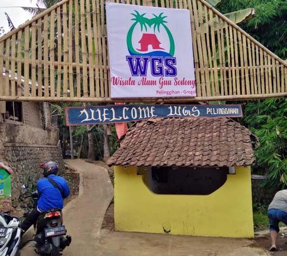 WGS Favorit Baru Wisata Alam Banyuwangi, Presiden RI Pernah Singgah