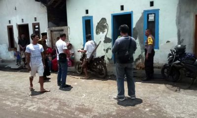 Jari Masuk Pelatuk, Bocah di Banyuwangi Tertembak Senapan Angin