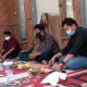 Ketua DPRD Banyuwangi Sosialisasikan Pencegahan Corona ke Majelis Taklim Raudhatul Ulum