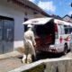 Pemakaman jenasah terinfeksi Covid-19, warga Desa Kembiritan, Kecamatan Genteng. (ist)