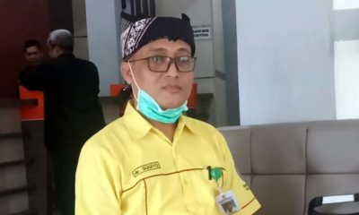 Humas RSUD Genteng, Banyuwangi dr. Sugiyo (dok)
