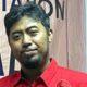 Wakabid Ideologi dan Kaderisasi DPC PDI Perjuangan Banyuwangi, Marcelinus Florianus GG. (ras)